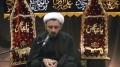 [08] Muharram 1434 - Intellect - H.I. Shamshad Haider - English