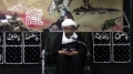 [08] Muharram 1434 - Understand Seerat of Prophet Muhammad (s) through Karbala - Sh. Baig - English