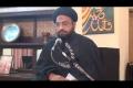 *IMPORTANT* [09] Muharram 1434 - Shab-e-Ashoor - KARBALA - Ahya-e-Sunnat-e-Nabavi (s) - Moulana Taqi Agha - Urdu