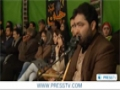 [24 Nov 2012] Shia Muslims mark 9th day of Muharram Tasua - English