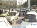 [26 Nov 2012] CNG stations go on strike in Pakistan - English