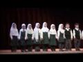 Grade 1 Nasheed - Wali-ul-Asr School - Drama competition - English