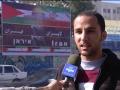 غزه ؛ ایران متشکریم Gaza thank Iran - Farsi