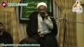 [07] Muharram 1434 - Maktab-e Tashayyo Muhafiz-e Dine Islam - H.I. Shahid Raza Kashfi - Urdu