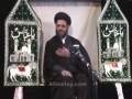 Allama Aqeel Gharavi about Rahber e Mauzam Ayatullah Syed Ali Khamenei - Urdu