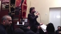 Shadman Raza 2013 Noha - Mere Hussain ko rou dua dogi - Babul Murad London - Urdu