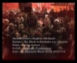 Aye Shah e Karbala (A.S) Alwida - Asghar Ali Syed Noha 2012-13 - Urdu