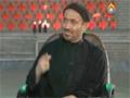 Maulana Jan Ali Shah Kazmi - Muharram Special - 1434/2012 - Urdu