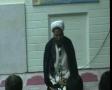 [Shab-e-Ashoor Aamal] Muharram 1434 - Imamat - Istimrar-e-Risalat - Ghulam Hurr Shabbiri - Urdu