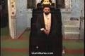 [02] پیغام عاشورہ Paigham-e-Ashura by Agha Jawad Naqvi - Urdu