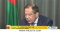 [02 Dec 2012] West hampers peaceful solution in Syria: Radwan Rizk - English