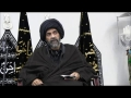 ** Must Listen ** Respect of Parents in the eye of Allah - H.I Sayed Abbas Ayleya - English