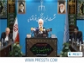 [03 Dec 2012] 7 people arrested in Sattar Beheshti case - English