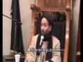 Eating Fire/Walking on Fire - Ultimate goal of Azadari to Attract or Repel - Molana Jaan Ali Shah Kazmi - Urdu