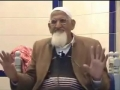 Why highlight Hazrat Umar aur Hazrat Usman in Muharram? Sunni Maulana Ishaq - Punjabi