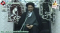 [02] Muharram1434 - Barre Sagheer me Azadari ka qayam - H.I.S. Munawwar Ali Naqvi - Urdu