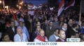 [04 Dec 2012] Morsi opponents took to the streets across Egypt - English