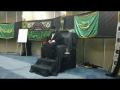 Shukr - Thanking Allah and its Conditions -Speech 3 - Maulana Hassan Mujtaba Rizvi - English