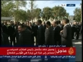 Khalid Mashaal - Hamas Leader returned back to Ghazza After 45 years - Arabic