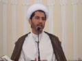 [14 Decemer 2012] حديث الجمعة للشيخ علي سلمان - Arabic