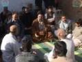 25 Muharram 1434 تعزیت شہداےء راولپنڈی - Ustad Syed Jawad Naqavi - Urdu