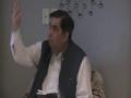 Zikr-e-Ahl-e-Bait  - Imambargah-e-Masoomeen, Windsor, Ontario  Dec. 15, 2012 URDU