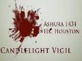 IEC Houston - Candlelight Vigil 2012 - All Languages