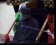 [08] Muharram 1432 - Maarifat e Imam (A.S) - H.I Zaigham Rizvi - Urdu