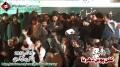 [کراچی دھرنا Day 2] Noha By Taha Mehdi - 15 December 2012 - Urdu