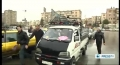 [23 Dec 2012] Palestinians return to Yarmouk refugee camp in Damascus - English