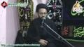 [Majlis] 24 Muharram 1434 - Karbala Har Daor me Taghoot ka Inkaar - H.I. Sadiq Raza Taqvi - Urdu