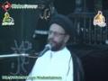 [01] Muharram 1434 - Talab-e-Islah - H.I. Zaki Baqri - Urdu