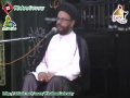 [02] Muharram 1434 - Talab-e-Islah - H.I. Zaki Baqri - Urdu