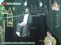 [04] Muharram 1434 - Talab-e-Islah - H.I. Zaki Baqri - Urdu