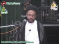 [05] Muharram 1434 - Talab-e-Islah - H.I. Zaki Baqri - Urdu