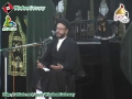 [09] Muharram 1434 - Talab-e-Islah - H.I. Zaki Baqri - Urdu