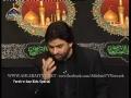 [Great] Hum Achay Bachay Hain by Shadman Raza Ahlebait TV London - Urdu