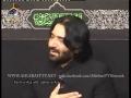 [Noha] Aa Deikh Mery Ghazi - Nadeem Sarwar Ahlebait TV London - Urdu