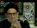 نیازمندی انسان به امام در دنیا و آخرت - قسمت ۲ - Farsi