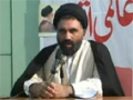 [03] Hezbollah Ki Moqawamat Ke Aalami Asraat by Agha Jawad Naqvi - Urdu
