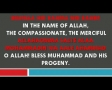 Were ALL the companions of Prophet Muhammad s.a.w.a.w just and truthful - English
