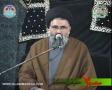 [06] حقیقت کفر Ustad Syed Jawad Naqavi - 17 Safar 1434 - Urdu