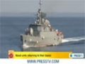 [01 Jan 2013] Iran after militarizing the region: Foreign media claim - English