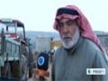 [01 Jan 2013] israeli settlers attack Palestinian village - English