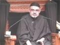 [06] Maqsad e Imam Hussain (a.s) aur Nusrat e Imam e Zamana Kay liye Tayyari - UK London 2012 - Urdu