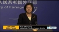 Chinese government condemns new US sanctions against Iran 5th January 2013 English