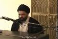 [Lecture] Zulm Ke Khilaf Sukoot - H.I Syed Jawad Naqvi - Urdu