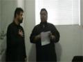 [Nauha] Zainab Agai Bhai - Br. Hussain - 30 Dec 2012 - Urdu