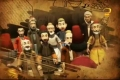 [01] حکایات سعدی - تنور شکم Hikayat Saadi - Farsi
