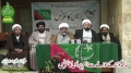 [11 Jan 2013] Important Press conference by MWM on Quetta Blasts - Islamabad - Urdu